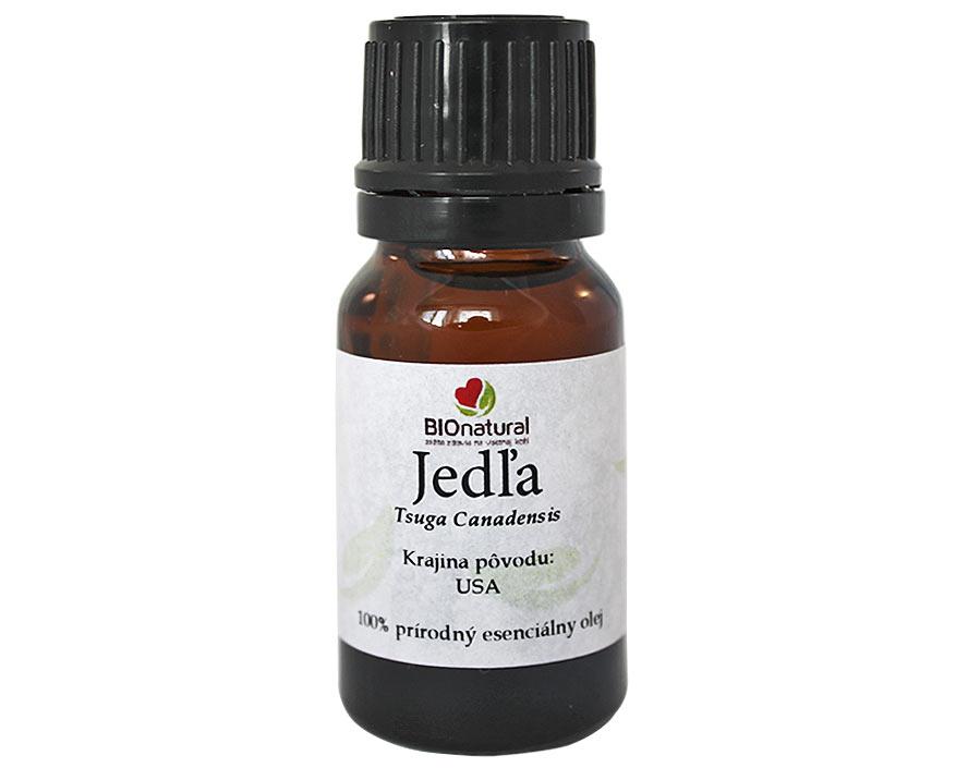 Bionatural Jedľa, esenciálny olej 10 ml