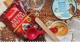 DIY Kávovo kokosový pleťový a vlasový olej