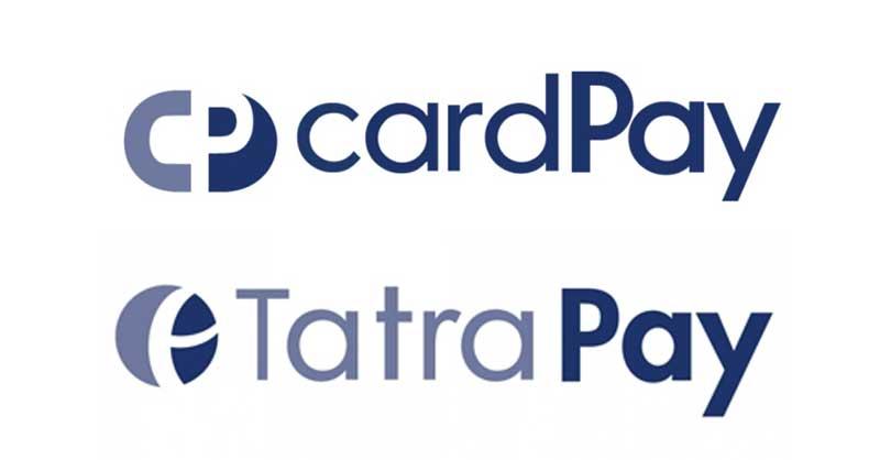 TatraPay a CardPay