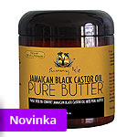 Maslo z jamajského čierneho oleja 118 ml