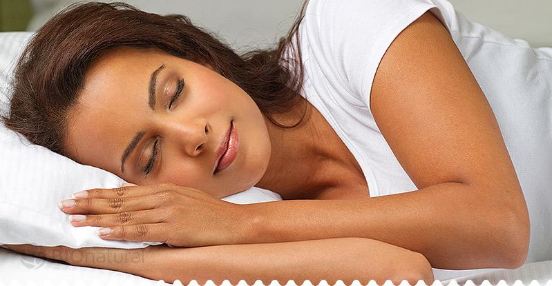 Zdravý spánok znamená mať zdravú pleť