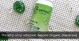 Prírodný očný odličovač Beyond Organic [Recenzia]