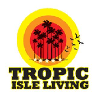 Zľava 20% na značku Tropic Isle Living