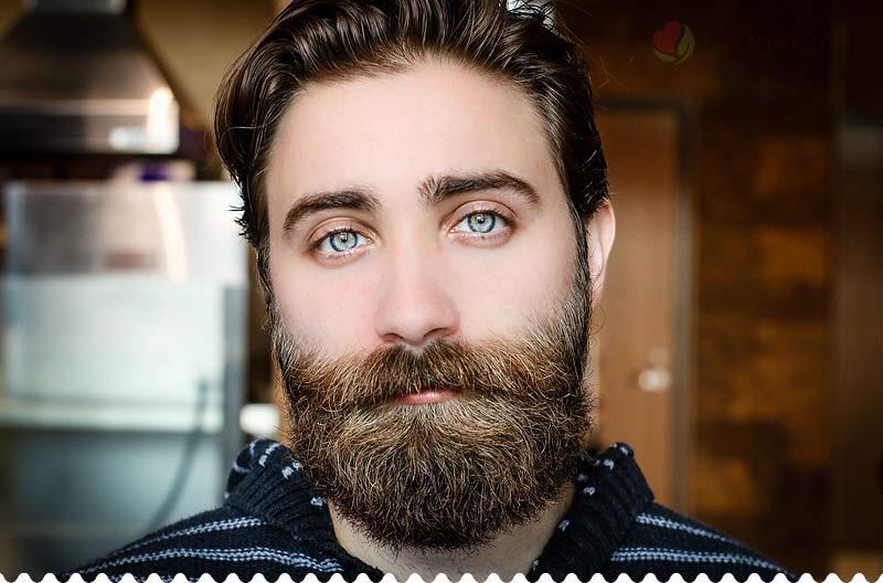 Ako sa starať o bradu