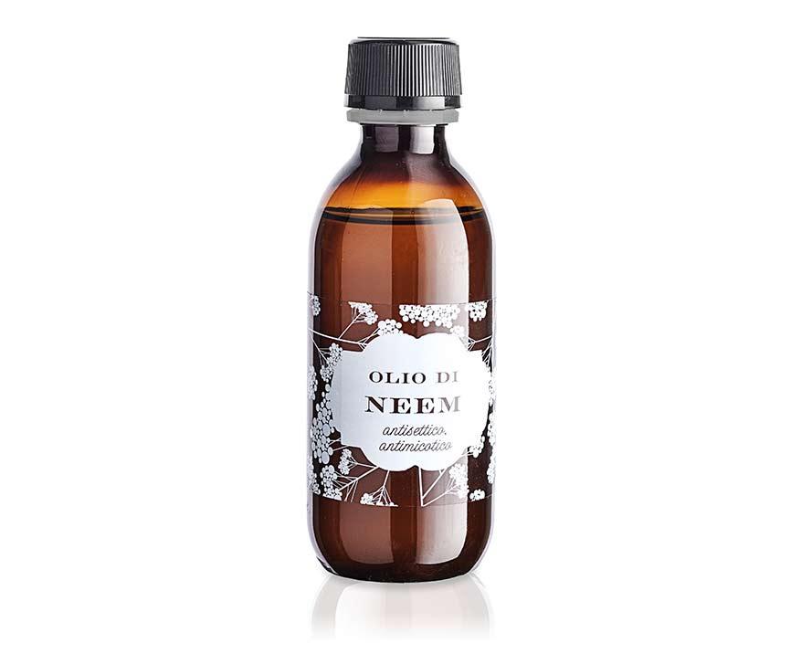 Officina Naturae Neem/Nimbový olej 110 ml