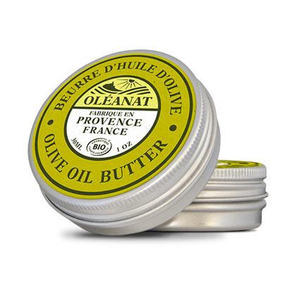 Bio olivové maslo 50 ml