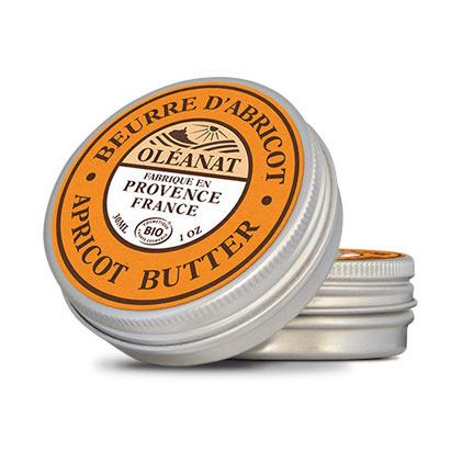 Bio marhuľové maslo 50 ml