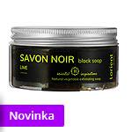 Čierne mydlo Citrusové potešenie 100 g