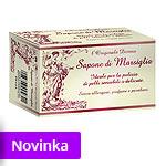 Marseillské mydlo olivové 200 g