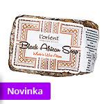 Africké čierne mydlo 100 g