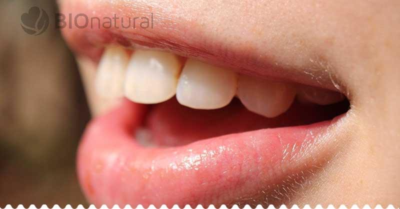 Zdravé a krásne zuby
